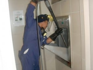 Trash Chute Cleaning Suwanee, GA