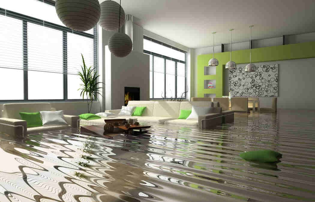 How To Handle Water Damage And Clean Up