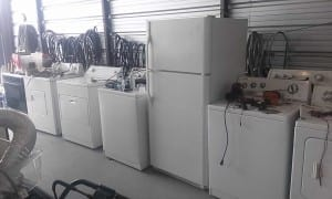 Affordable Appliance Removal Acworth, GA